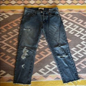 PACSUN girlfriend for jeans size 26!